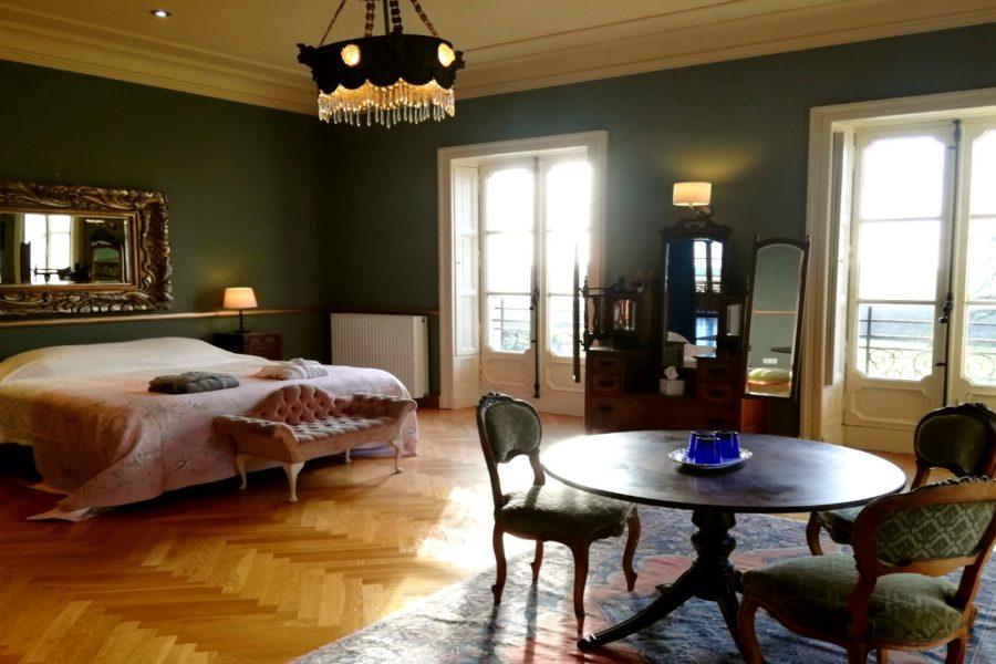 Chambre-Manon