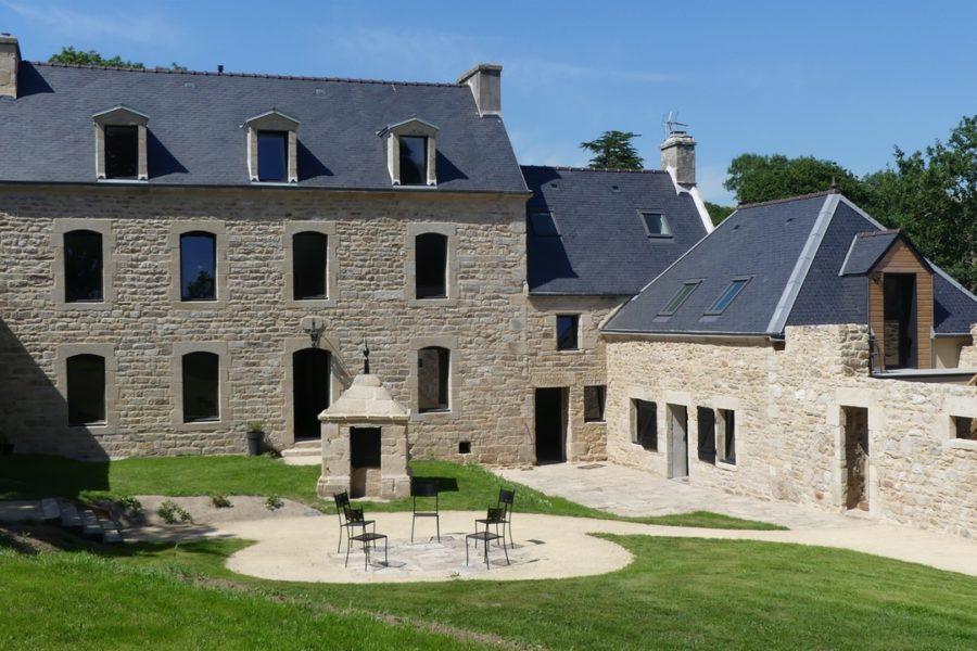 Domaine-de-Tréouzien-Maison-3