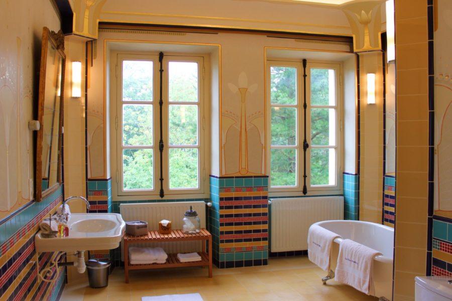salle-de-bain- chambre Manon-