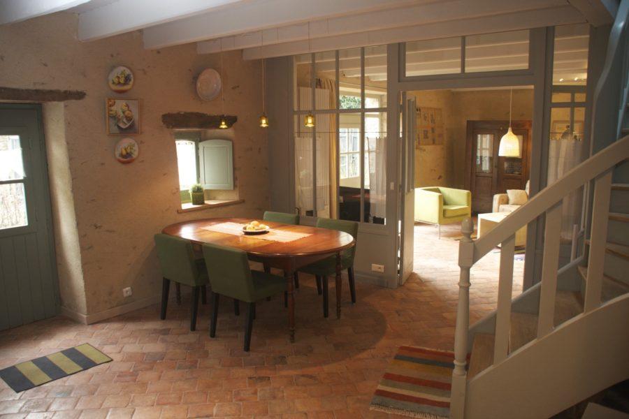 La salle à manger -2