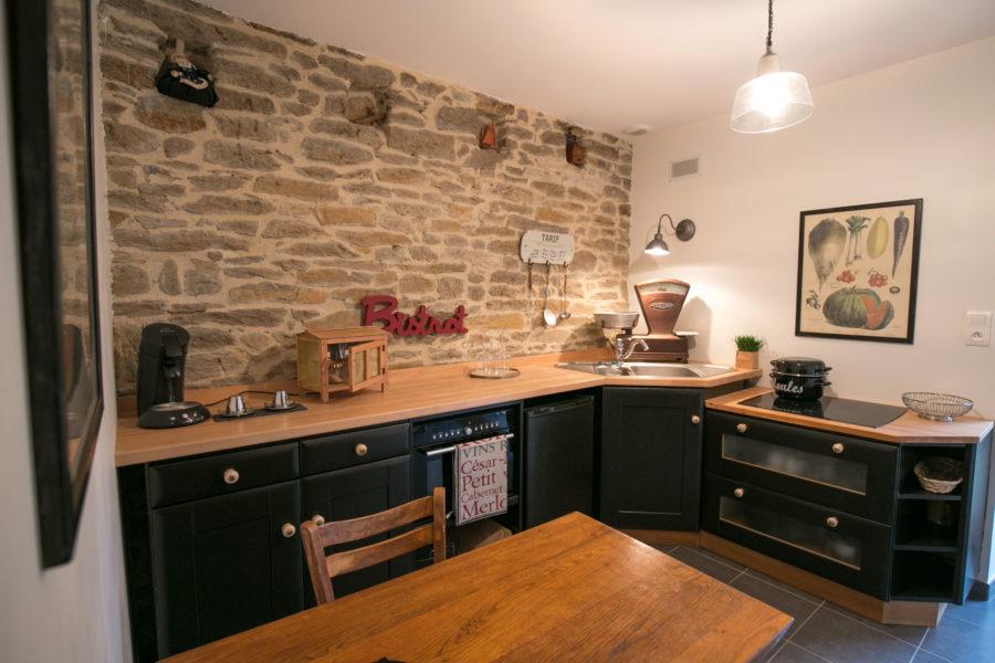 Passez Simple Chambre 2 La cuisine de Jules-1