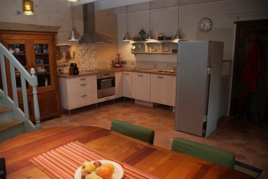 Salle à manger – cuisine -3