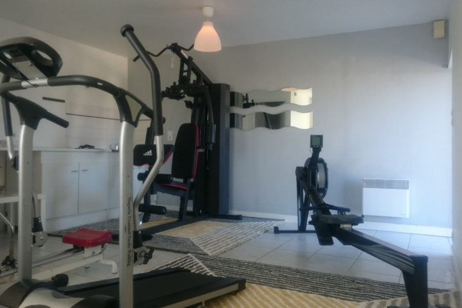 VILLAS OUEST RESIDENCE SALLE FITNESS 08