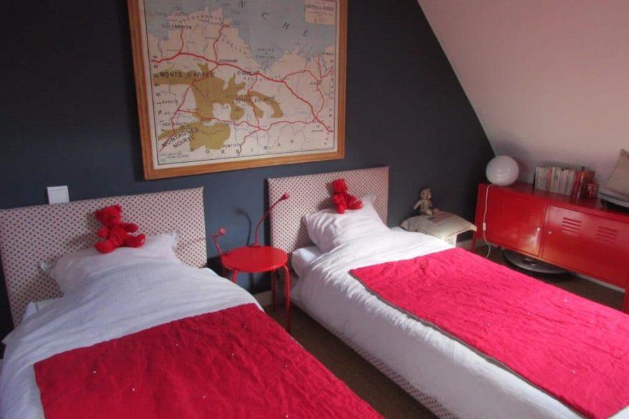 chambre enfant Agapanthe