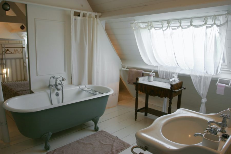 trézervan-chambre Gwennili salle de bain