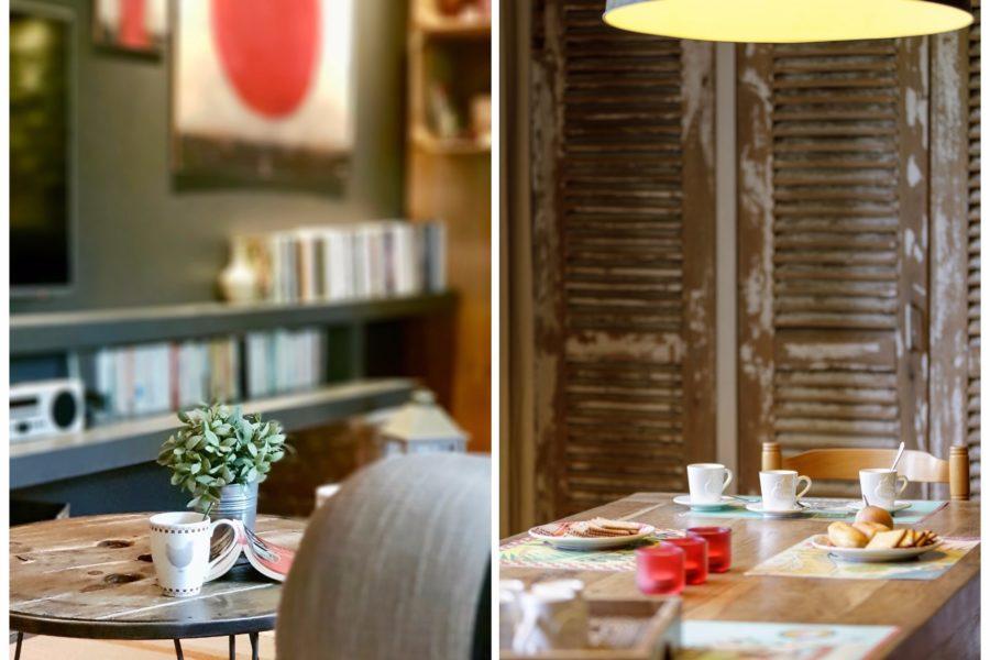 Gîte de charme – séjour cocooning à La Mulonnais, gîte de charme en Bretagne