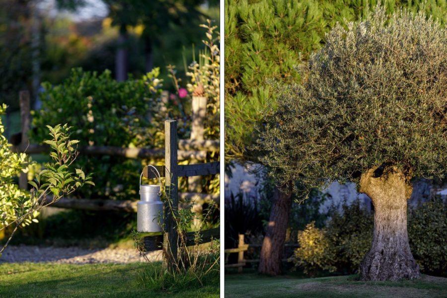 Jardin bucolique – Gîtes de charme La Mulonnais au Bretagne©Frederic-baron