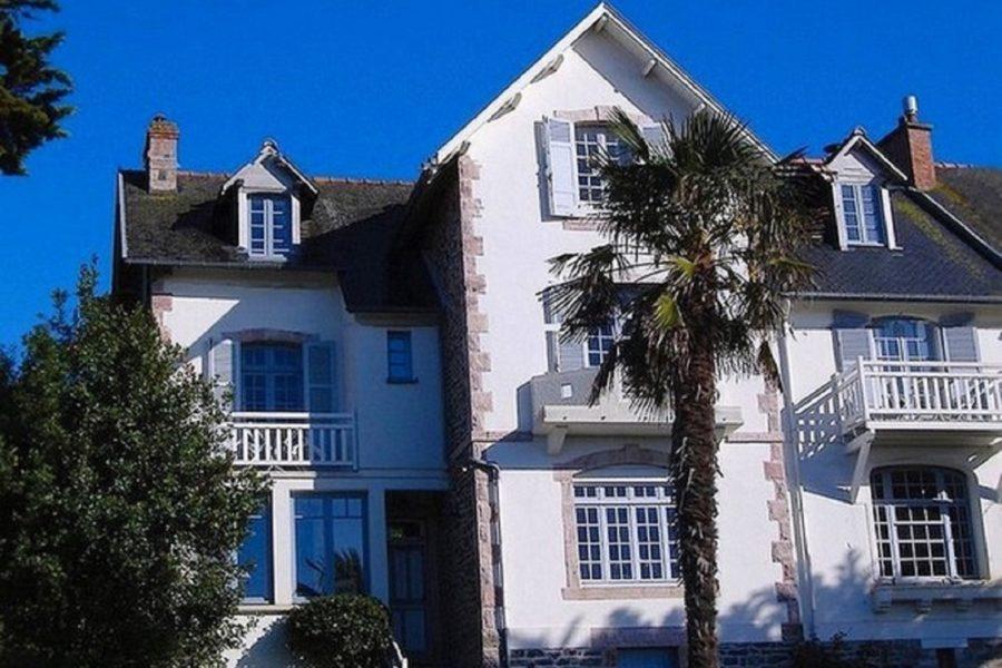 Villa Marguerite Pléneuf val André
