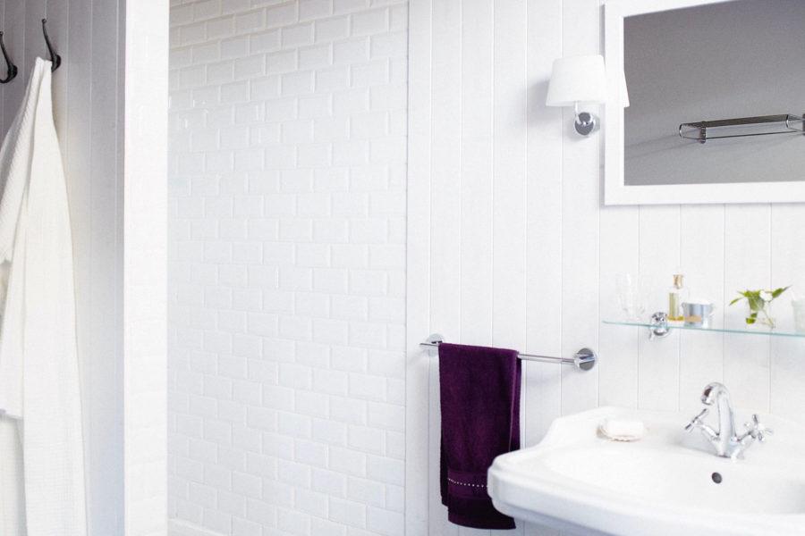 4 chambres d'hôtes & 4 salle de bain, photo Country Living