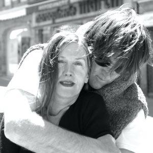 Cathy & Michel