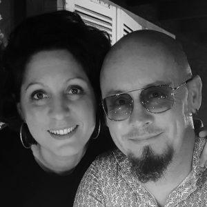 Céline et Olivier Davoux – Les Gîtes de La Mulonnais – BRETAGNE