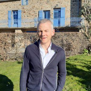 Yannick Goulvestre